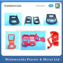 2015 China customized injection parts plastic manufacturer ABS,POM,PC,PP,PET,TPE,PVC,HDPE plastic production