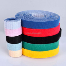 2012 hot sales High quality back to back magic tape/hook and loop