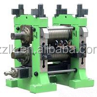 high ductility of cold rolling ribbed bar mill line