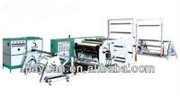 CE Approved JYT-H Hot Melt Gluing Machine, Duct Tape/Foam Tape//Masking Tape/Kraft Paper/Foil Paper/PE/PET/OPP Coating Equipment