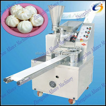 low investment high quality steamed bun making machine