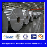 Alloy Metal Aluminium supplier 87% reflective hammer emboss mirror aluminum coil for reflector