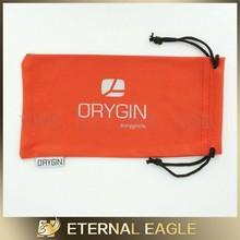 best-seller high quality custom printed bags polarized aviator sunglasses wholesale microfiber sunglasses bag