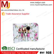 Portable Women Nylon Cosmetic Storage Bag Makeup Travel Organizer