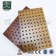 perforated acoustic panel micro perforated steel panels