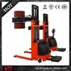 General Industrial Equipment Electric Forklift Rotating Oil Drum Lifter Handler