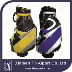 OEM full dividers Golf Club Bag