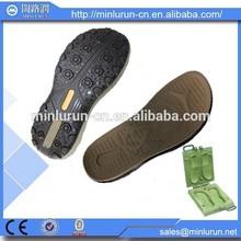Profeesional un molde un par EVA PHYLON molde MADE IN CHINA