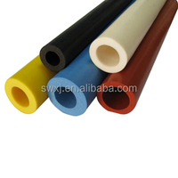 Peroxide-Cured Silicone Rubber Tubing, Clear Silicone Hose