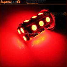12V/24V T20 7440 7443 24smd auto LED tuning lights
