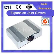 Modular Expansion Joint/Aluminum Profile Floor Joint
