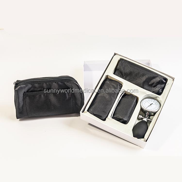 SW-AS27 médico tensiómetro manual, piezas de esfigmomanómetro