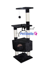 Durable Cat tree factory priced pet products