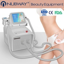 high quality Portable cryo vacuum fat freezing cryolipolysis machine weight loss product