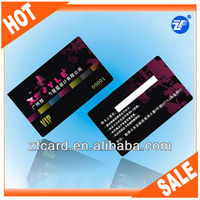 High quality color shade cards