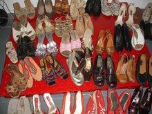 Sapatos usados sapatos usados para o continente africano )
