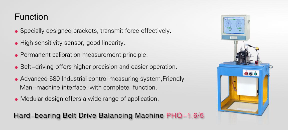 Fuel pump Dynamic Balancing Machine wholesale