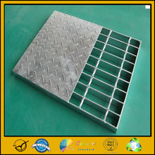 high quality Heavy Duty steel grating/building material(China manufacture + ISO9001)
