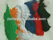 Powder Coating of metal use,Electrostatic Spray Epoxy/Polyester Powder Coating