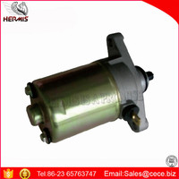 6.5V 8000 r/min DC Electric Motorcycle Motors