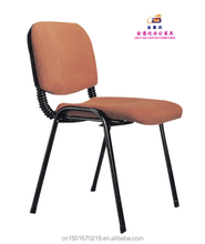 competitive fashion office computer chair,visitor chair without wheels