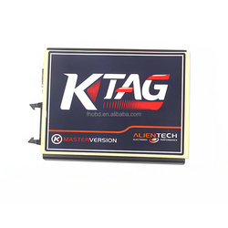 Newest Version Ktag V2.11 ECU Chip Tuning Tool Professional Diagnostic Tool