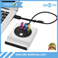 new products 2016 innovative products 4 ports with OTG function usb hub