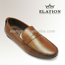 HFD 7201 Classic Loafer Popular Design man casual shoe not made of pu shoe sole