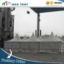 factory outlets chinese hat marquee tent