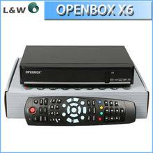 factory price ORIGINAL OPENBOX X6