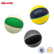 Wholesales Basketball Toys Small PVC Ball Water Balls for Promotion