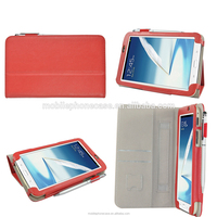 New Products Durable Univeral Wallet Tablet Case For Samsung Galaxy Tab 3 7inch T210