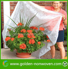 China 100%polypropylene nonwoven fabric , agriculture fabric , weed control