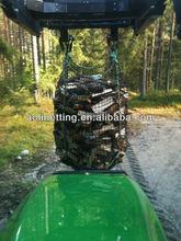 convenient packaged bag net