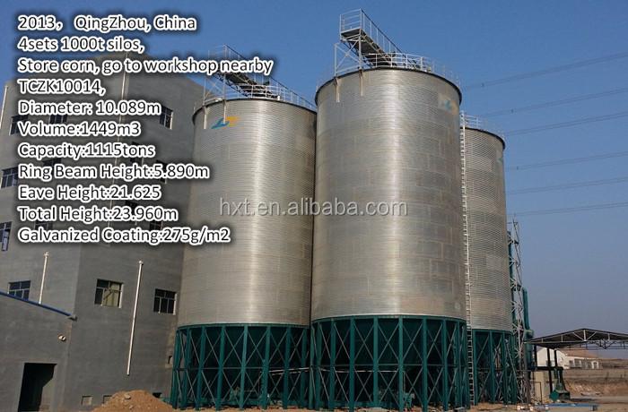 wholesale small metal grain silos for sale small capacity. Black Bedroom Furniture Sets. Home Design Ideas