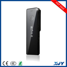 3 in 1 Bluetooth Calling MP3 Player Bluetooth Handset FM Radio Calling and Meeting Recorder for Mobile Cell Smart Phone