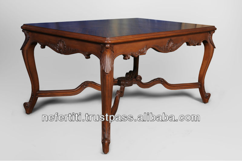 Top Quality English Antique Reproduction Coffee Table Buy Fancy Coffee Table Antique Style