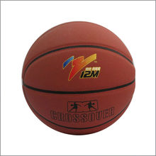 Top sale promotional basketball for european