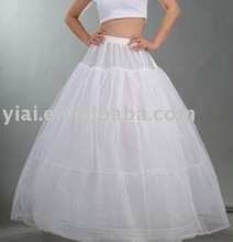 2013 cheap hot sell bridal petticoat P002
