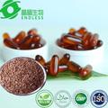 general esenciales suplemento de ácidos grasos, linaza Aceite loss de peso