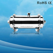 china water filter manufacturer 2015 New Household 304 stainless steel oxygen water purifier