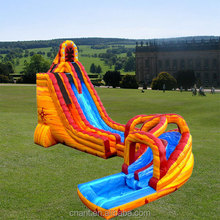 inflatable slide city from china