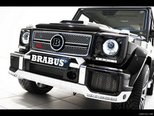 W463 G wagon body kit for benz g63 g65 brabus PP material
