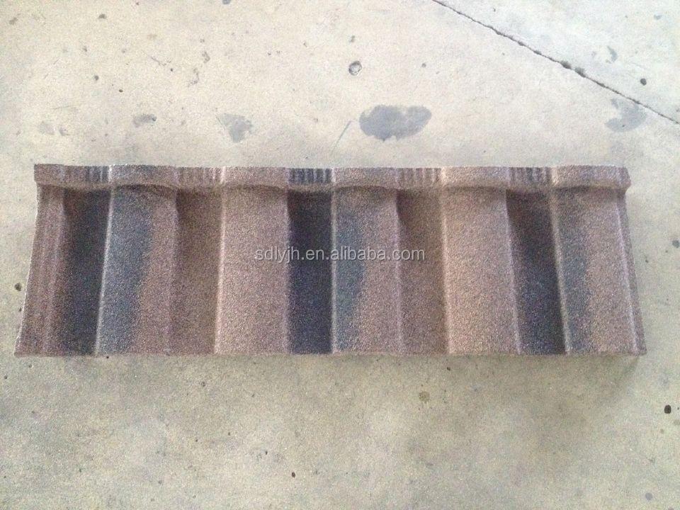 Bent Tiles Bond Classic Shingles Type And Color Steel