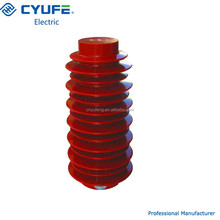 40.5KV high voltage cast resin supporting insulator