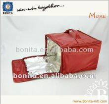 Newest promotional waterproof insulated cooler tote bag
