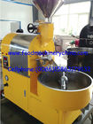 Novo Café elétrica Roasting Máquina High Grade automática