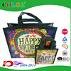 eco friendly RPET gift bag, recycled pet tote bag