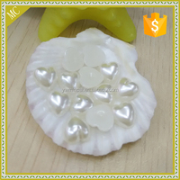 High Quality Popular irregular Plastic Pearl For Jewelry Accessory