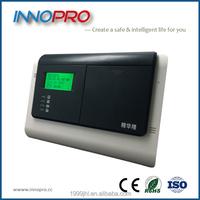 Burglar and Intruder home security control panels intelligent security alarm system (INNOPRO-EP210)